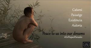 Raons per veure Peace to us