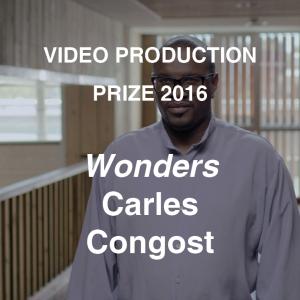 Wonders Carles Congost al mercat del film