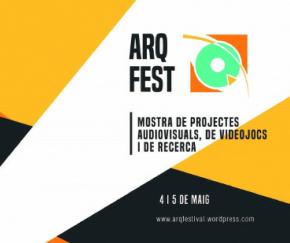 Participem a l'Arq Fest del Tecnocampus